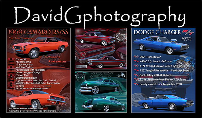 Welcome to davidgphotography.com
